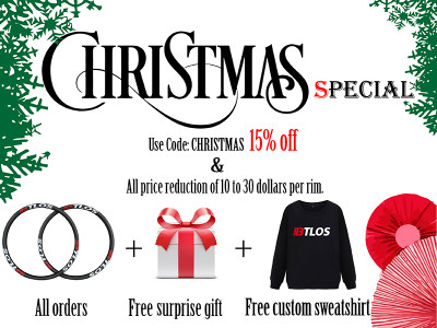 Christmas Special Offers From BTLOS