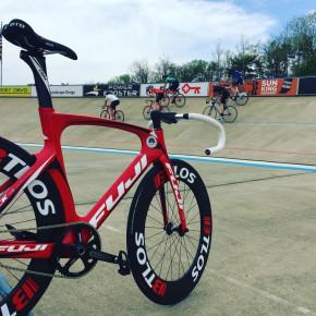 700C 80mm tubeless track wheels