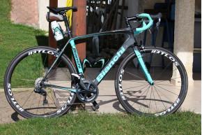 BTLOS RT-40 road carbon  wheels