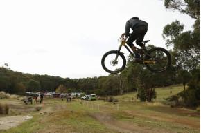 Enduro Downhill 650B carbon bicycle rims