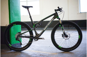 29inches 36mm wide enduro/AM hookless carbon hoops