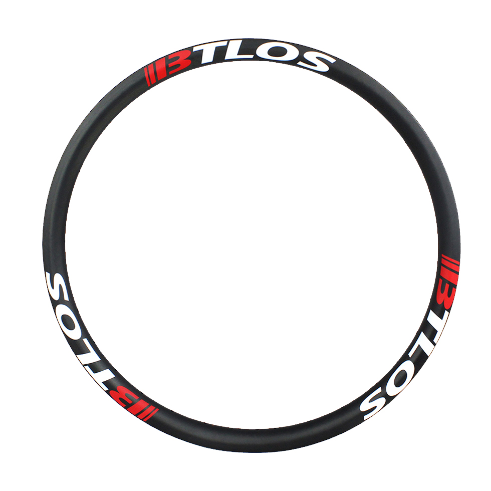 Mtb Carbon 29er Rims 32mm Width For Trail Bike Btlos Bicycle
