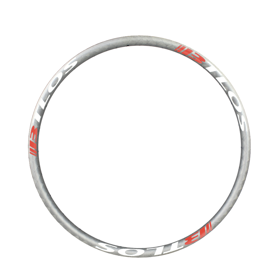 Ultralight 650B 27mm wide carbon rims mtb for cross-country trail XC racing