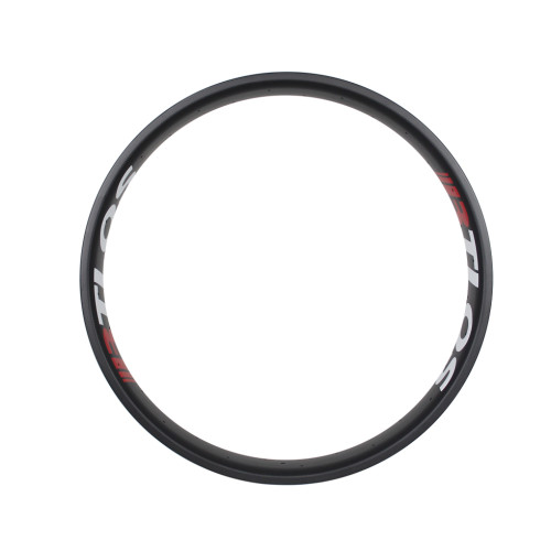 90mm wide 26 inch fat bike double wall carbon rims