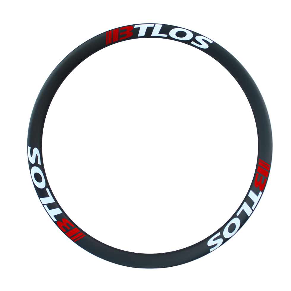 34mm internal downhill carbon rims