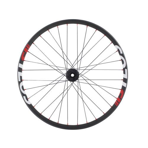 26er 85mm width single wall Premium fat bike carbon wheels