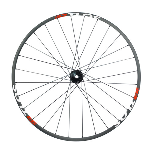 Coating Free Asymmetric 27mm inner width XC Trail shallow carbon wheelset