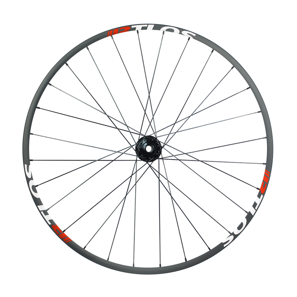 29er 30mm inner width All mountain Enduro shallow carbon wheels