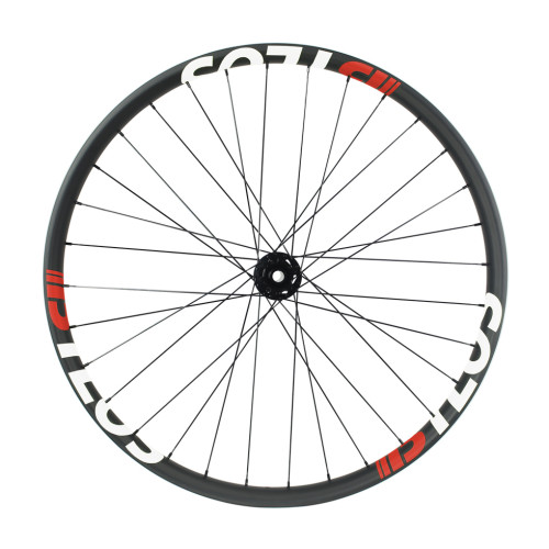 Light plus 50mm external width carbon wheels