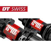 DT Swiss 240s ( Non Disc)