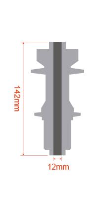 12*142mm