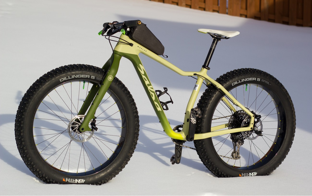 fat bike rims
