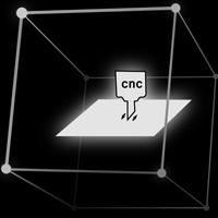 CNC Cutting Material